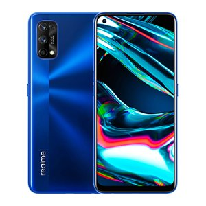Customized Realme 7 Pro Mobile Covers