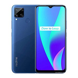 Customized Realme C15 Mobile Covers