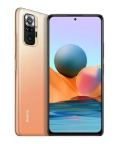 Customized Redmi Note 10 Pro Mobile Covers